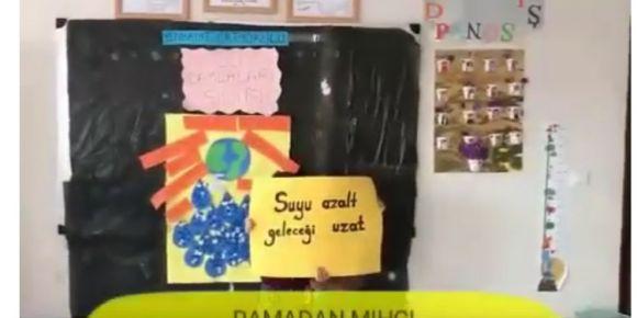 İşbirlikçi Ortak Ürünümüz Türkçe  Sloganlarımız