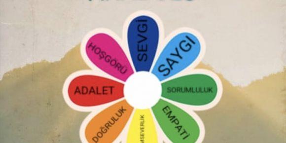 Sincan İMKB Kayalıboğaz İlkokulu Değerler Eğitimi Anadolu e-twinning projesine dahil oldu