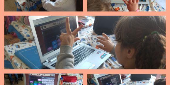 WebSÖZ Projesiyle Oyun Oluşturdular