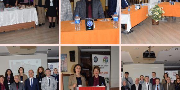 Erasmus+ Projeleri katılım etkinliği düzenledik