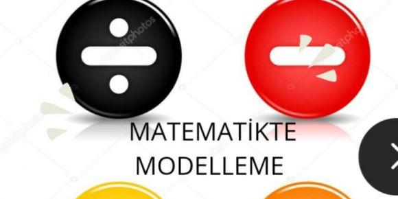 Matematikte Modelleme