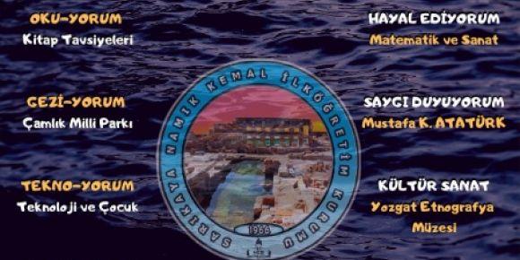 ROMAntik Kültür Eğitim Yayınımızın İlk Sayısı Çıktı