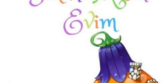 Elif Güntaş İlkokulu Sihirli Masal Evim Projesinde