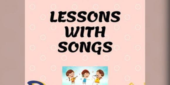 'Lessons With Songs' e Twinning Projesi 3 Aylık Serüvenini  Tamamlıyor