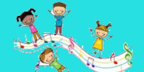 Dersleri Şarkıyla Öğreniyoruz