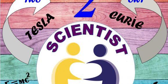 Hayata Yön Verenler 2 / Scientist e Twinning Projesi Başlıyor