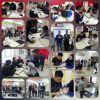 Özel Osmaniye Ender Ortaokulu öğretmenlerine STEM semineri