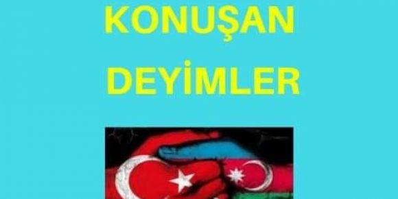 """Ayşe Tokur İlkokulu """"Konuşan Deyimler"""" Projesinde"""