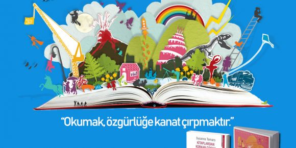 Kitap okuma yarışması düzenledik