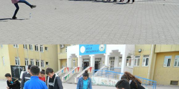 Şırnak'a özgü geleneksel oyun tekrar gün yüzüne çıkarıldı