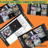 Proje Öğrenci Webinarında Tarsia Oyunu Oynadık