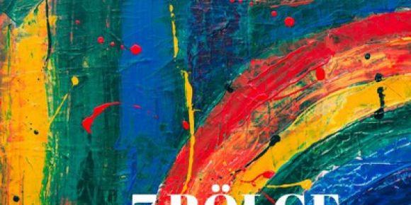 e twinning 7 Bölge 7 Renk Projesi Tanıtımı