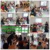eTwinning projelerimiz hakkında velilere bilgilendirme toplantısı yaptık