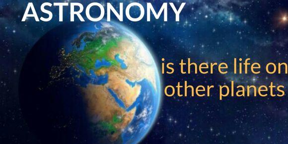 Etwinning Projesi: Stem To Astronomy