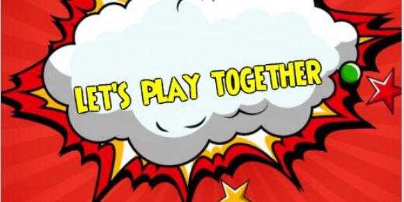 Let's Play Together İsimli E twinning Projemizin Tanışma Toplantısı Yapıldı