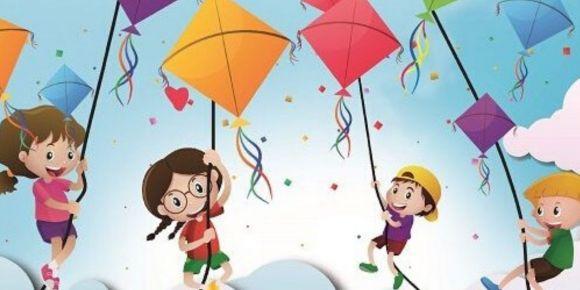 23 Nisanda Çocuk Sesleri İle Renkler Karışsın Duygular Ortaya Çıksın