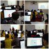 Konya Selçuklu Cahit Zarifoğlu İlkokulu 3B tasarım yapıyor