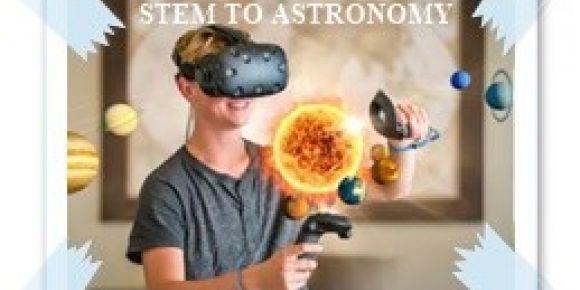 STEM to Astronomy