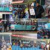 Öğrencilerimiz Trabzonspor'a Destek Oldu