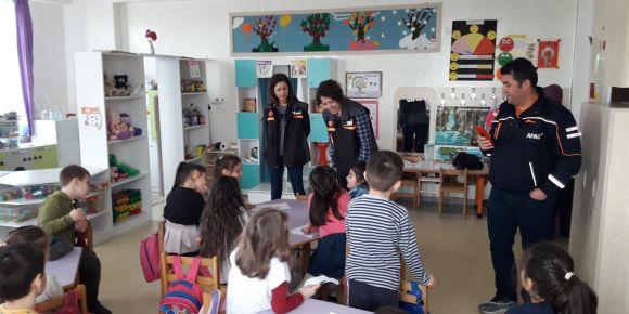 Deprem Farkındalık Eğitimi