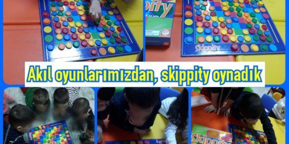 Mutlu Çocuklar,güçlü Türkiye için okulum atölyem oldu e twinning projesi