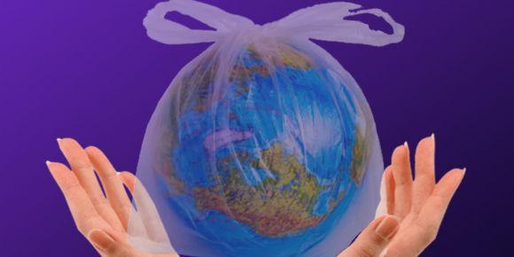 Biz de 'Plastik Çağı' isimli projedeyiz