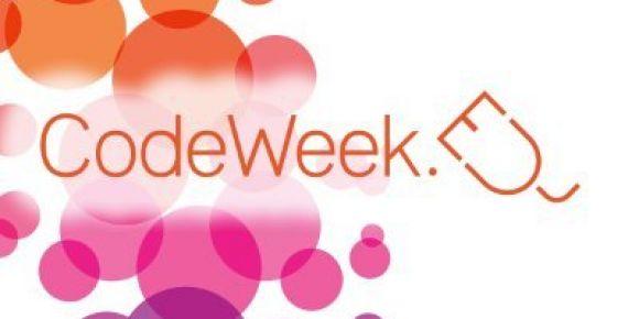 Leyla Kahraman sevim Ertenü Ortaokulu Codeweek Haftasında