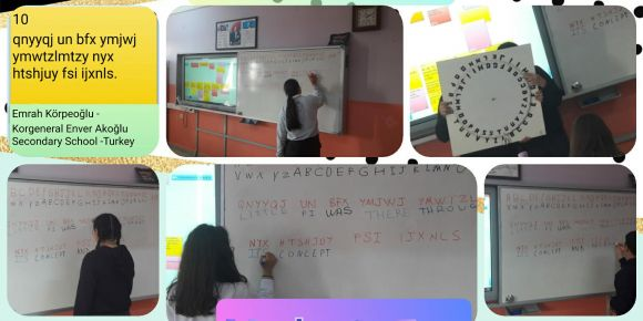 Maths and Games / Matematik ve Oyunlar
