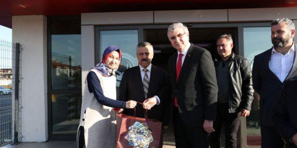 TÜGVA Gençlik Çalıştayı Türkiye İkincisi Okulumuzdan