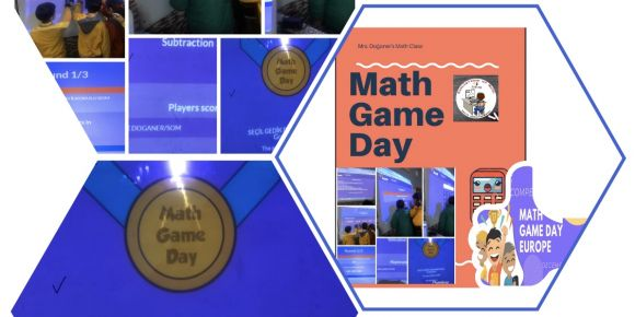 Uluslararası Matematik Oyunları