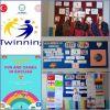 Ali Kuşçu İmam Hatip Ortaokulu öğrencileri eTwinning ile tanışıyor