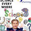 """Toki Şehit Osman Kirik Anaokulu """"Kendine İnan Bilimle Öğren"""" sloganıyla bilimle buluşuyor"""