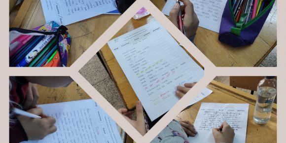 Haklarımı Öğreniyorum eTwinning Projesi