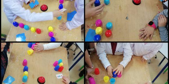 Bodrum Bilim ve Sanat Merkezi My Fun Brain Games e-twinning Projesi