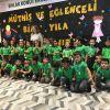 Minik öğrenciler yeni projelerine başkadılar