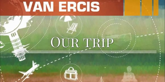 Turkey Van Ercis Promotional Video