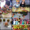 Doğankent Anaokulu Mandalina Günü