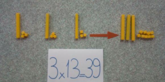 Matematiği Sevdirmek Bizim İşimiz