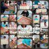 Sanayiciler İlkokulu 3- G Sınıfı Ebru Sanatı İle Tanıştı