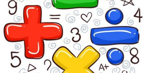 Üretken çocuklarin matematik dünyası projemizin ilk webinari