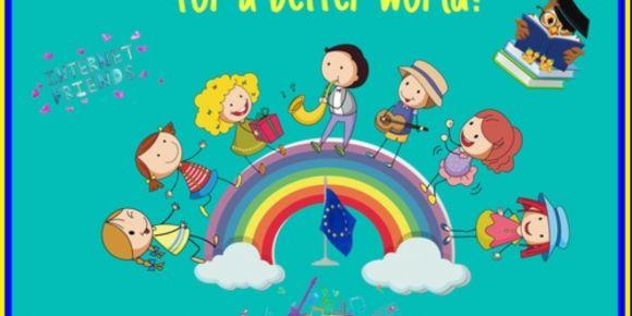 Daha iyi bir dünya için