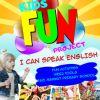 İngilizce Konuşabiliyorum