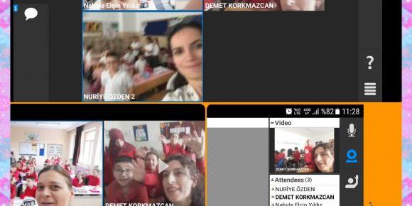 Kodla öğren öğrenci webinarı