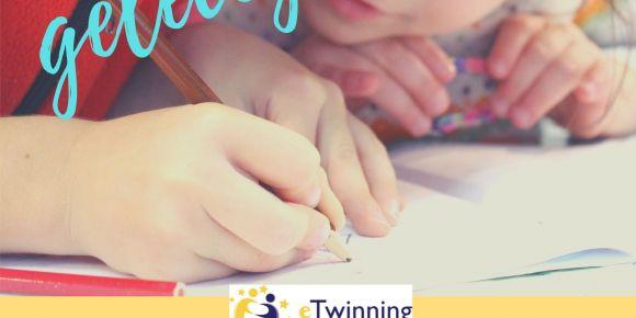 """Bağarası Hürriyet İlkokulu """"Coding to the Future"""" eTwinning projesi ile geleceği kodluyor"""