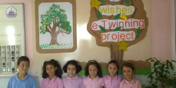 Dilek Ağacı Yapıyoruz