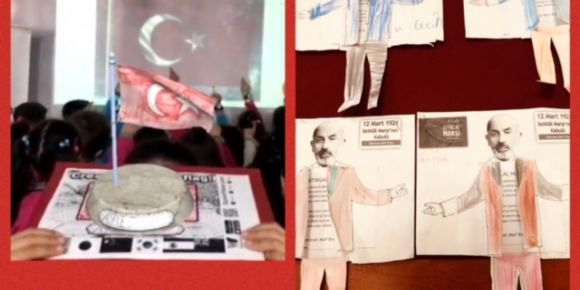 Mehmet Akif Ersoy' Anma Günü