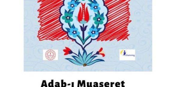 Adab-ı Muaşeret eTwinning Projesi