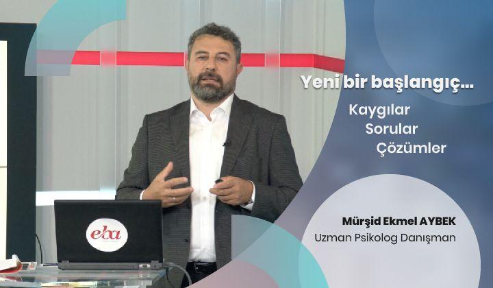 Mürşid Ekmel AYBEK