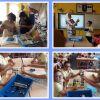 Yenişehir İlkokulu 4/İ Sınıfı Kodluyor