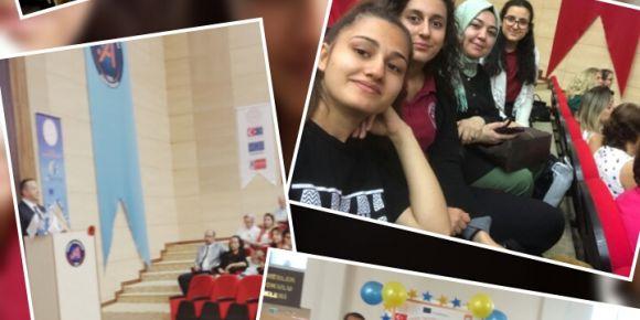 Erasmusdays etkinlklerine katılım
